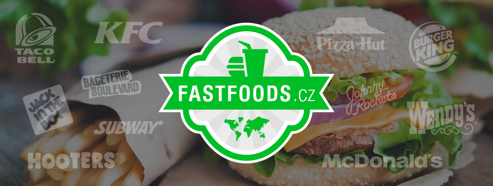 FastFoods.cz