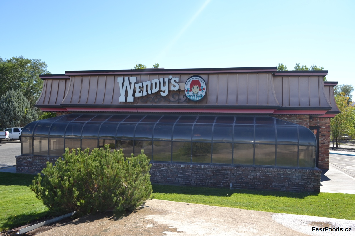 Wendy's Elko 1980 East Idaho St Elko, NV 89801