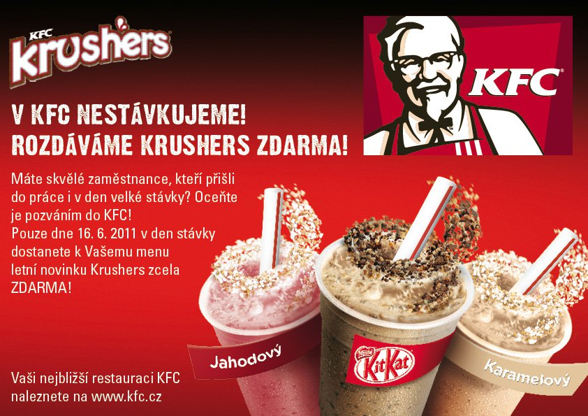 how to make a kfc krusher